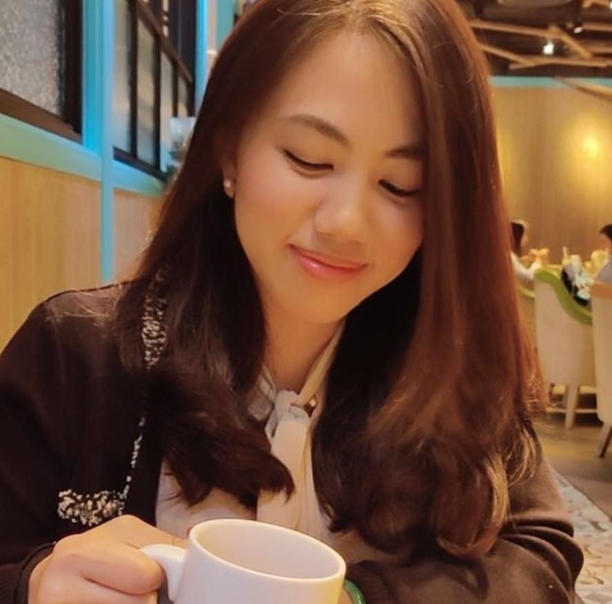 Calia Wong